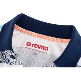 Reima Amber T-shirt Adolescents, navy
